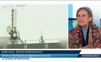 La 5G risquée pour la santé ? TV5monde - 12/2018