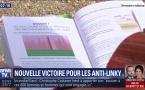 Le tribunal de grande instance de Tours a demandé le retrait de compteurs Linky pour raisons médicales - BFMTV - 01/08/2019