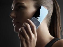 'Téléphone portable : le risque de tumeur confirmé après dix ans' - La Dépêche - 27/09/2007