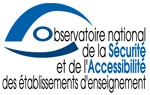 Position de l'Observatoire National de la Sécurité des établissements scolaires et de l'enseignement supérieur : extrait du Rapport 2002