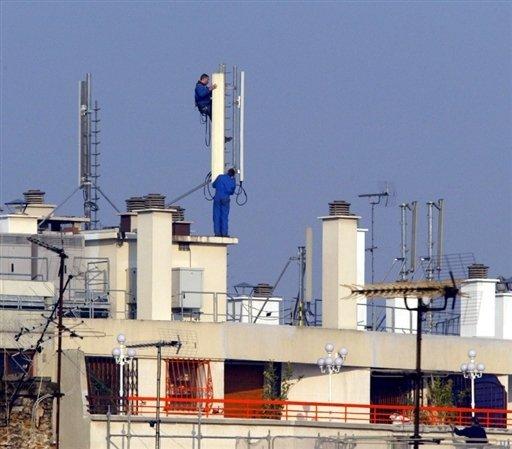 39 bouygues telecom condamn d monter une antenne relais - Tribunal d instance salon de provence ...