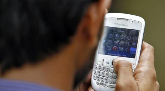 'Ondes des téléphones portables : l'exposition aux radiofréquences émises et reçues serait mal calculée' - Atlantico.fr - 23/12/2016