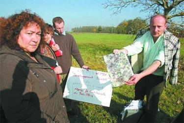 ROUFFACH / SANTÉ - 'Il ne fait pas bon être électrohypersensible' - Dernières Nouvelles d'Alsace - L'Alsace - 22/01/2009