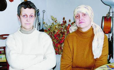 'Les fugitives des ondes électromagnétiques' - Le Journal de Saône et Loire - 05/02/2009