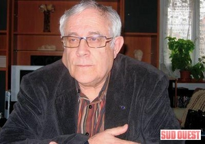 Pierre Le Ruz, biophysicien, plaide pour que l'on donne les moyens aux gens de se protéger. (photo dr)