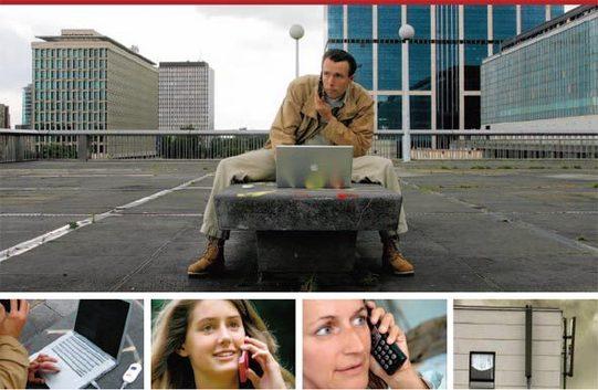 'Faut-il avoir peur du réseau sans fil ?' - Le Soir - 05/09/2007