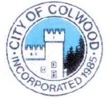 La ville de Colwood au Canada reconnait l'électrosensibilité (EHS) - Août 2009
