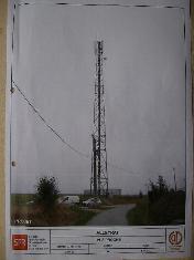 VIDEO - 'Alleyrat : Une antenne-relais de SFR contestée pour raison sanitaire' - JT France 3 - La Montagne - 17/12/2009