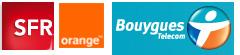 'Comment réduire votre exposition' - Bouygues Telecom, Orange et SFR - 2009