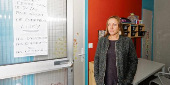 Elsa Campet veut obtenir réparation pour le préjudice subi