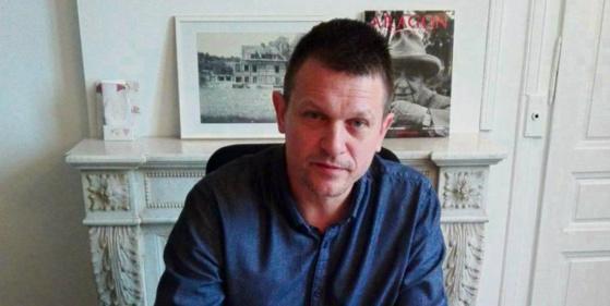 Arnaud Levitre entend ne rien lâcher face à Enedis