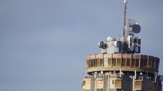 Qui contrôle les 300 antennes-relais en ville ? lepharedunkerquois.fr - 15/01/2019