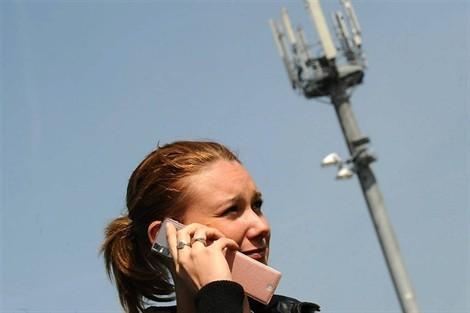 En 2009, Hérouville avait voté un moratoire sur l'installation de nouvelles antennes relais dans la commune. Archives Ouest-France/Marc Roger