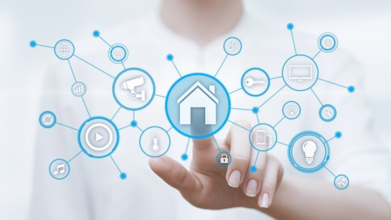 Avec la 5G, il y aura une augmentation du nombre d'appareils connectés. © Alexander Supertramp/Shutterstock