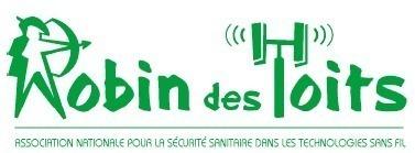 Une Commune passe au 0,6 V/m - Robin des Toits - 10/09/2011