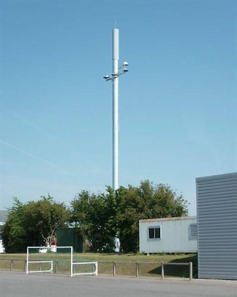 Relais téléphonique : le conseil municipal persiste et signe - Varades - Ouest France - 11/11/2011