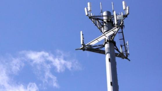 La première antenne 5G mise en service en Bulgarie - zonesofia.com - 07/2019