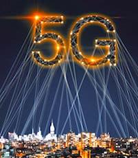 Free va bientôt mener des premiers tests sur la 5G à Paris.