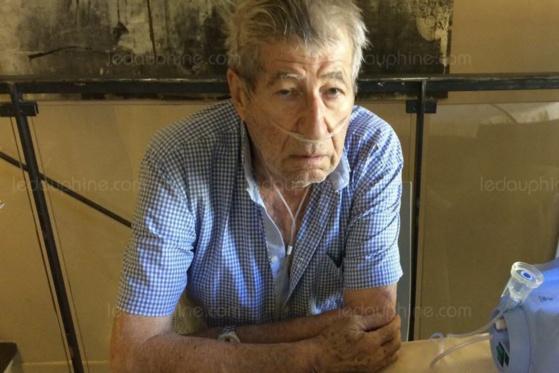 Déclaré en invalidité du fait de sa maladie, Alain Jensen a une santé fragile. Il a été très affecté par cette histoire: «C'est une situation oppressante pour moi.»
