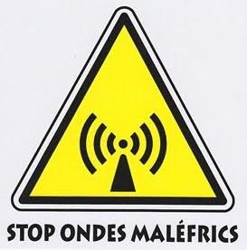 Quelques exemples de régions en action le 28 janvier 2012 - Coordination Nationale Contre les Antennes-Relais