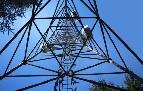L'association s'insurge contre un projet d'antenne-relais. ©Photo d'illustration Pixabay
