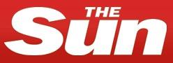 """Utiliser le portable pendant la grosesse peut rendre les enfants """"hyperactifs"""" - The Sun - 16/03/2012"""