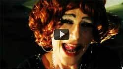 CLIP-VIDEO : La soupe électro - Serge-André Jones (Canada) - mars 2012