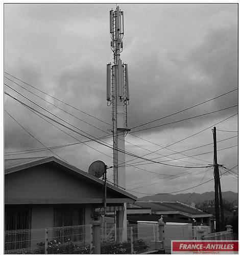 Face à la multiplication des antennes, l'information des citoyens s'avère indispensable selon les membres de l'Aver's.
