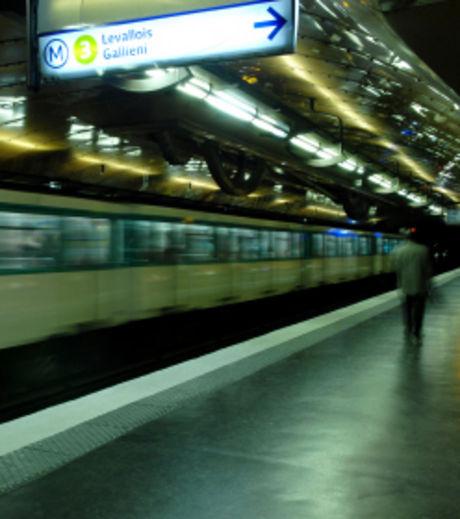 La RATP prévoit de mettre en place la 3G dans le métro