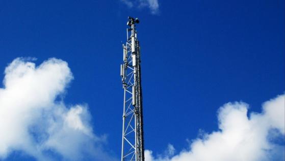Antenne relais de téléphonie mobile / © MAXPPP
