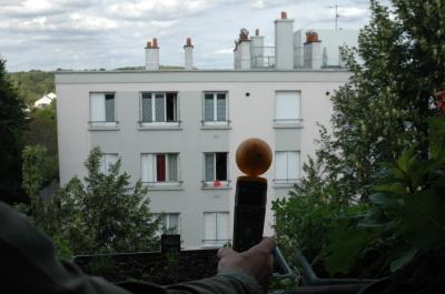 Antennes-relais : toujours des inquiétudes ! - Loire TV Net - 19/07/2012