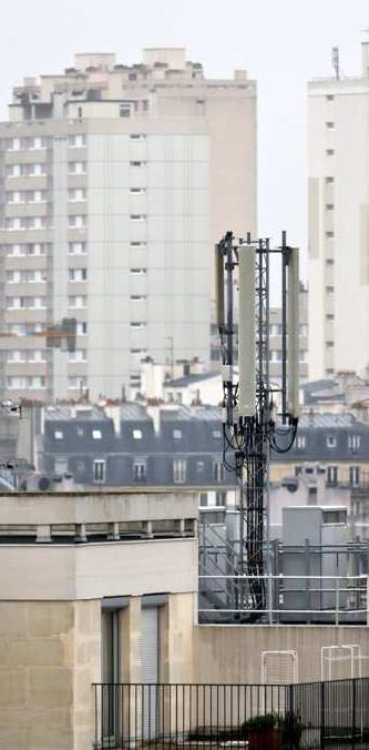 La Ville envisage de louer ses toits à Orange, SFR, Bouygues Télécom et Free mobile qui veulent déployer la 4G. | (LP/M.D.M.)