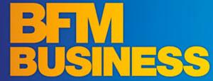 """BFM : Coup de gueule  - """"Etienne Cendrier porte-parole de Robin des Toits"""" / 4G - 19/10/2012"""