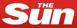 """""""Mobiles can give you a tumour, court rules"""" - The Sun - 19/10/2012"""