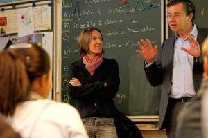 Didier Bellens, le boss de Belgacom (opérateur Belge), explique que le GSM, c'est dangereux - Sudpresse - 25/11/2011