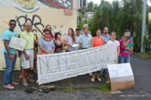 """TAHITI : """"Antennes relais : des habitants demandent la mise en place d'une réglementation"""" - Tahiti-infos - 21/01/2013"""