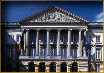 L'EHS au Parlement Belge ce 30 janvier 2013 - écrivez aux députés Belges !