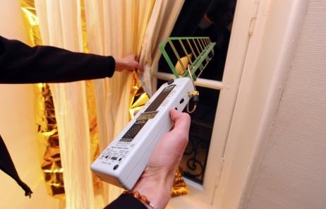 La dangerosité des ondes des équipements numériques n'est pas prouvée de manière formelle © Maxppp