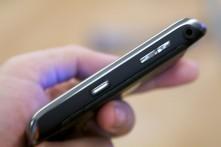 Téléphone portable (Liewcf/Flickr/CC)