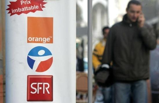 Opérateurs et gouvernement reprochent à l'Arcep de privilégier le consommateur à l'emploi. LIONEL CIRONNEAU/AP/SIPA