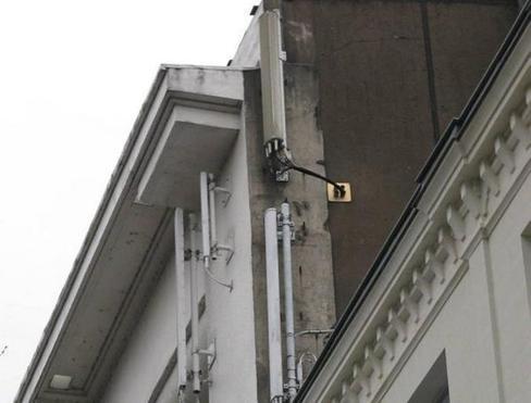 A Tours, la Ville doit être informée de tous les projets d'implantation et de modification d'antennes-relais.