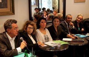 """""""Les associations de santé environnementale exclues de la Conférence sur l'environnement"""" - Reporterre - 18/09/2013"""