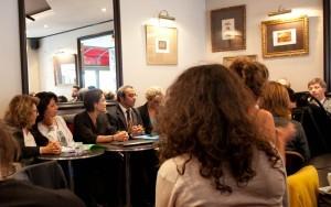 """""""Dialogue environnemental : le gouvernement doit intégrer les ONG lanceuses d'alerte spécialisées en santé-environnement"""" - Rassemblement pour la Planète - 18/09/2013"""