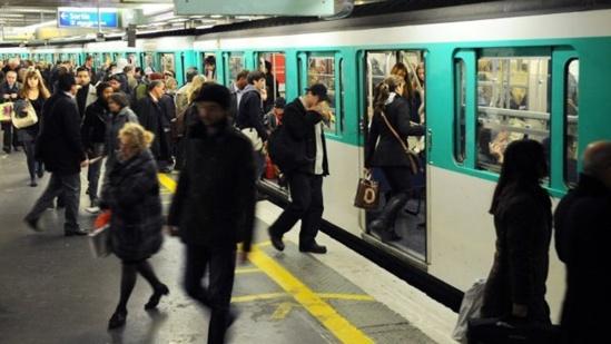 """""""Mauvaises ondes sur la RATP"""" - France 3 - 21/01/2014"""