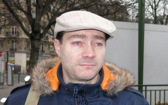 André Bonnin est électro-hypersensible. (LP/B.H.)