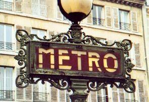 """""""Radiofréquences: le métro sur écoute"""" - Journal de l'Environnement - 27/01/2014"""