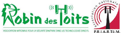 'Commission de Concertation Téléphonie Mobile : Le changement, c'est pour plus tard...' -  Lettre ouverte Robin des Toits / Priartèm à la Maire de Paris - 11/07/2014