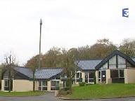 Antenne relais SFR à quelques mètres des écoles maternelle et primaire de Ruitz. F3 NPDCP