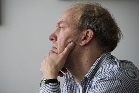 L'ex-Directeur de Technologie chez Nokia: « Le téléphone portable m'a détruit la santé » - 18/10/2014