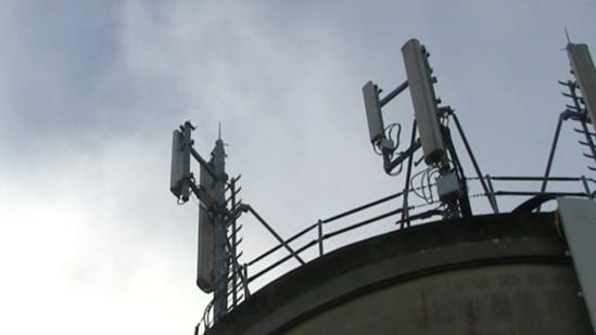 © France 3 Midi-Pyrénées Les antennes se multiplient sur le territoire.